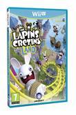 Les Lapins Crétins Land - Wii U - Nintendo Wii U