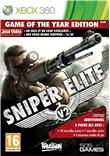 Sniper Elite V2 - Edition Game Of The Year - Xbox 360