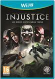 Injustice - Nintendo Wii U