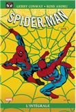Spider-man : l´intégrale T13 Ed 50 ans 1975