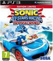 Sonic All Stars Racing Transformed - Edition Limitée - PlayStation 3