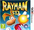 Rayman 3D - Nintendo 3DS