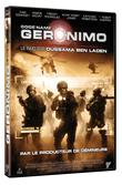 Code Name : Geronimo DVD