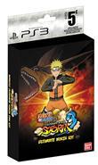 Naruto Shippuden Ultimate Ninja Storm 3 - Kit de réservation PS3