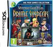 Mystery Case Files - Prime Suspects - Nintendo DS