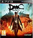 DmC - Devil May Cry - PlayStation 3