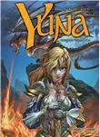 Yuna Intégrale T01 à