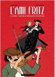 L´ami Fritz