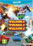Tank ! Tank ! Tank ! Wii U - Nintendo Wii U