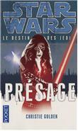 Star Wars - Star Wars, Le destin des Jedi Tome 2 T2