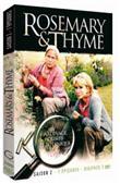 Rosemary & Thyme - Rosemary & Thyme