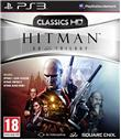 Hitman Trilogy HD - Hitman : Silent Assassin + Hitman Contracts + Hitman : Blood Money - PlayStation 3