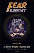 Fear AgentFear Agent - Intégrale 1