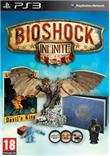 Bioshock Infinite - Edition Collector Song Bird - PlayStation 3