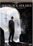 Sherlock Holmes Crime Alleys