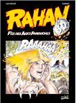 Rahan - Best of en 3D - L´Enfance et la mort de Rahan, et autres histoires