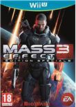 Mass Effect 3 Wii U - Nintendo Wii U