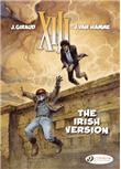 XIII - tome 17 The irish version