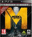 Metro Last Light - Edition Limitée - PlayStation 3