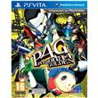 Persona 4 Golden - PS Vita