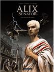 Alix senator - Alix senator, T1
