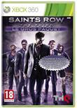 Saints Row The Thirs - Le Gros Paquet - Xbox 360