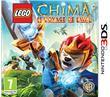 Lego Chima - Le Voyage de Laval - Nintendo 3DS