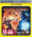Mortal Kombat 9 - Edition Platinum - PlayStation 3