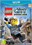 Lego City Undercover + Figurine Chase Mc Cain - Nintendo Wii U