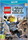 Lego City Undercover + Figurine Chase Mc Cain - Nintendo Wii U