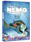 Le monde de Nemo DVD