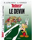 Astérix la Grande collection - Le devin n°19