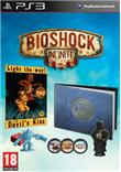 Bioshock Infinite - Edition Premium - PlayStation 3