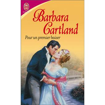 pour un premier baiser poche barbara cartland achat livre fnac. Black Bedroom Furniture Sets. Home Design Ideas