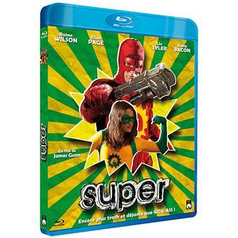 Super - Blu-Ray