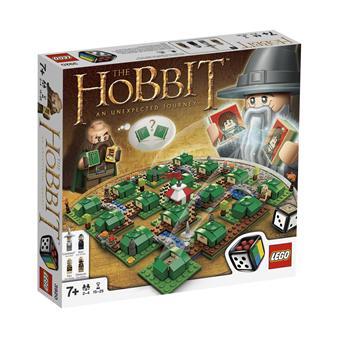 LEGO® Jeux de société 3920 The Hobbit - Lego - Achat