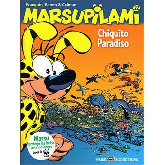 MarsupilamiChiquito paradiso