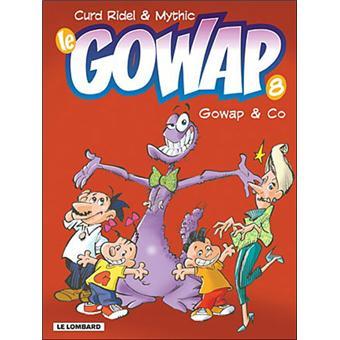 GowapGowap et cie