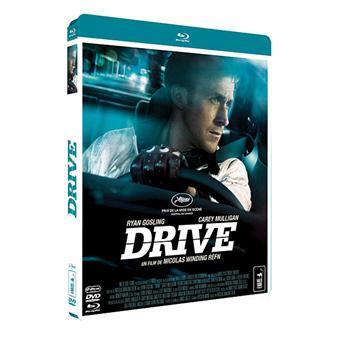 Drive - Combo Blu-Ray + DVD