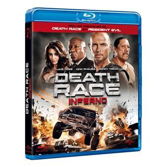 Death Race 3 : Inferno - Blu-Ray