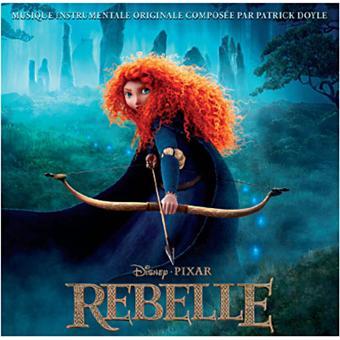 Rebelle bande originale de film cd album achat prix fnac - Rebelle gratuit ...