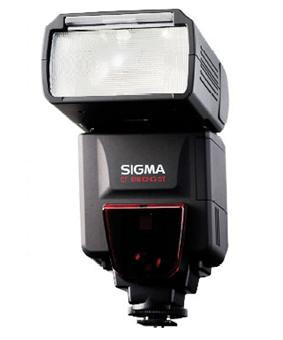 Sigma Flash EF-610 DG ST dédié aux Boîtiers Sony ADI