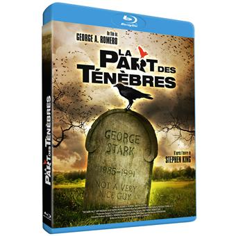 La part des ténèbres - Blu-Ray
