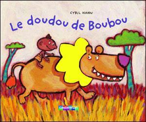 BoubouLe doudou de Boubou