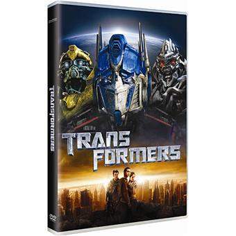 TransformersTransformers - Edition simple