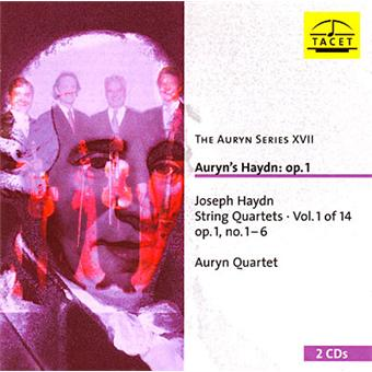 Auryn Series Vol.17