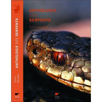 Anthologie du serpent