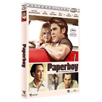 Paperboy DVD