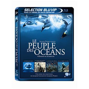 The Kingdom of the Oceans (Le Peuple des Océans)