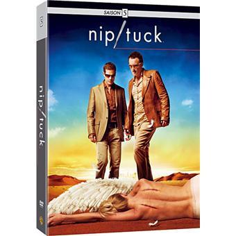 Nip/TuckNip/Tuck - Coffret de la Saison 5 - Partie 1